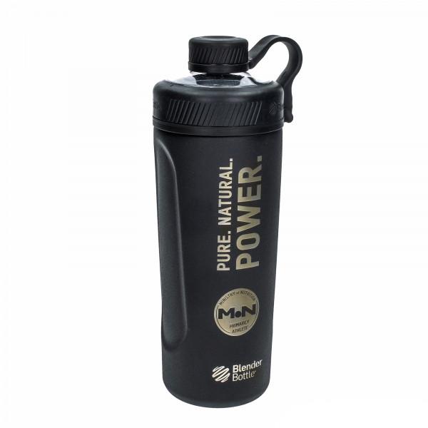 Blender Bottle – Hochwertige Trinkflasche für Athleten – Radian® Thermo Edelstahl