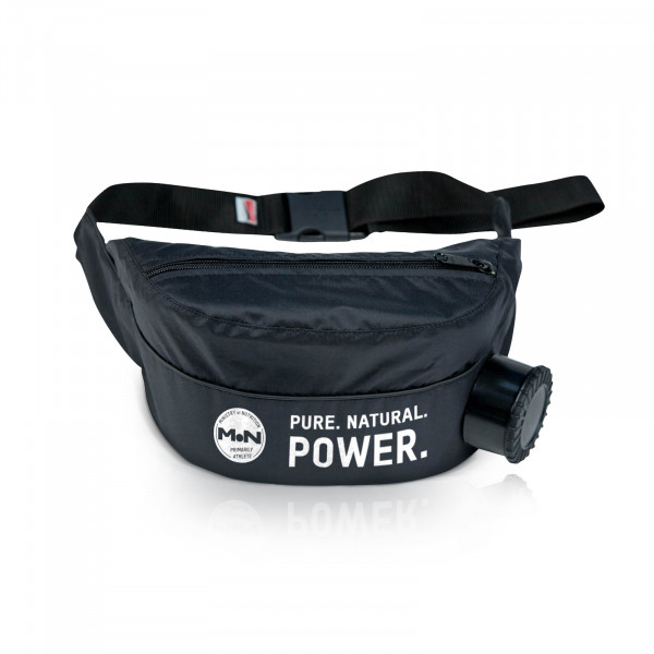 Thermo Bag – Super leichte Trink-Gürteltasche für Sportler – Ideal zum Langlaufen, Skifahren, Radfah