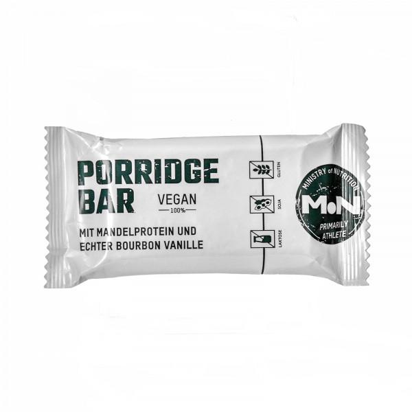 PORRIDGE BAR – Haferflocken Sport Riegel für mehr Energie